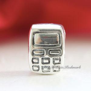 Pandora Retired Cell Phone Charm 790293